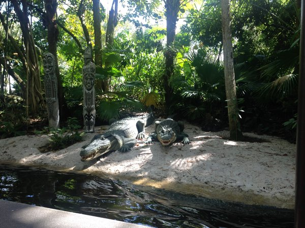 jungle cruise 4