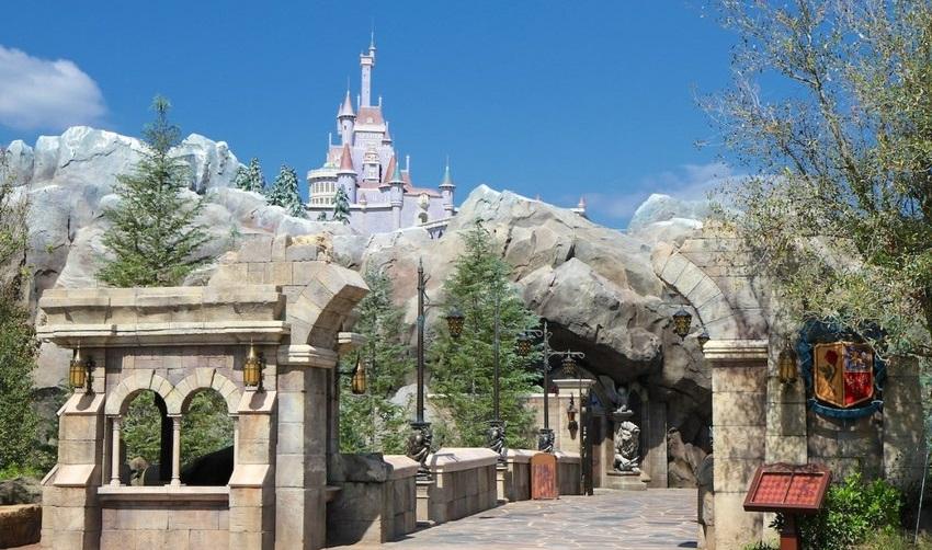 Be Our Guest Restaurant (Magic Kingdom – Fantasyland)