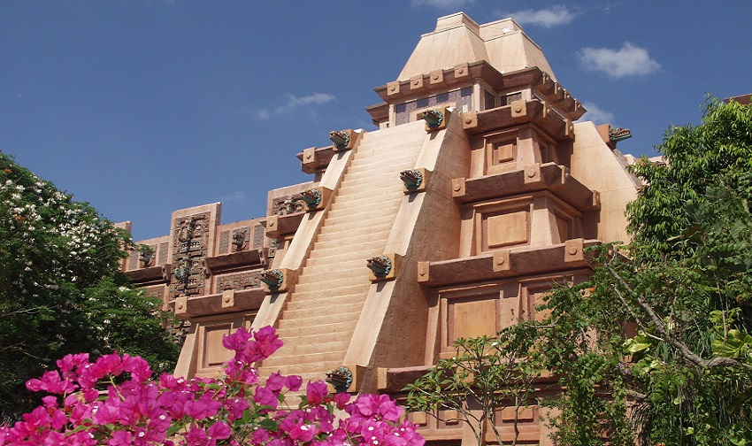 Mexico (Epcot – World Showcase)