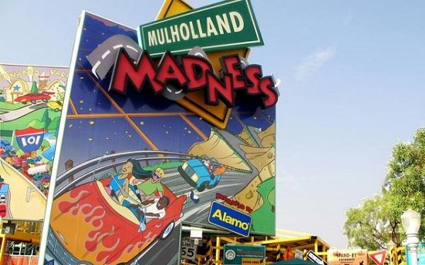 Mulholland-Madness