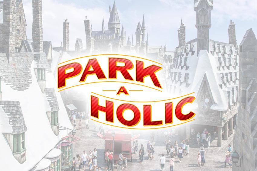 Área temática NÃO é parque – campanha do Park-A-Holic por um jornalismo melhor