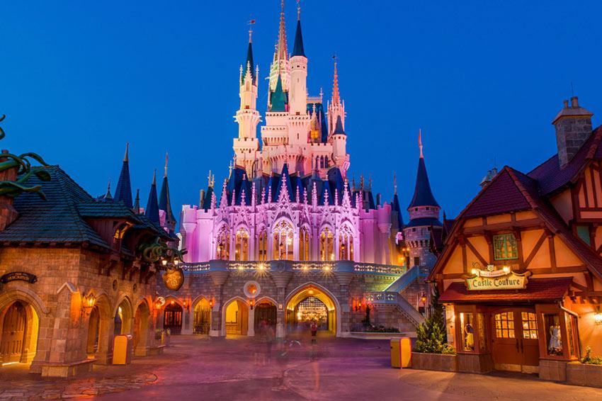 Bebidas alcoólicas chegam a mais restaurantes do Magic Kingdom