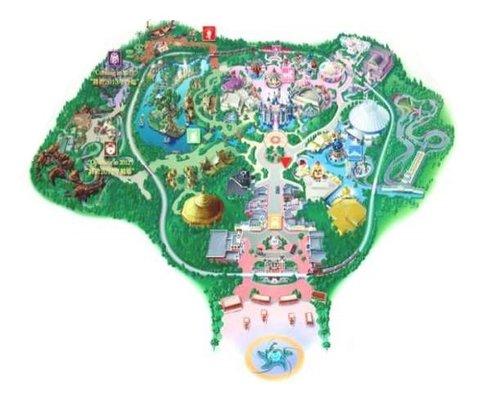 Hong Kong Disney