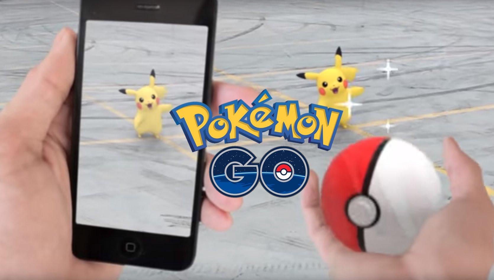 SeaWorld e Busch Gardens promovem eventos de Pokémon Go