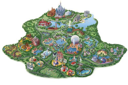 Walt Disney World Resort 2