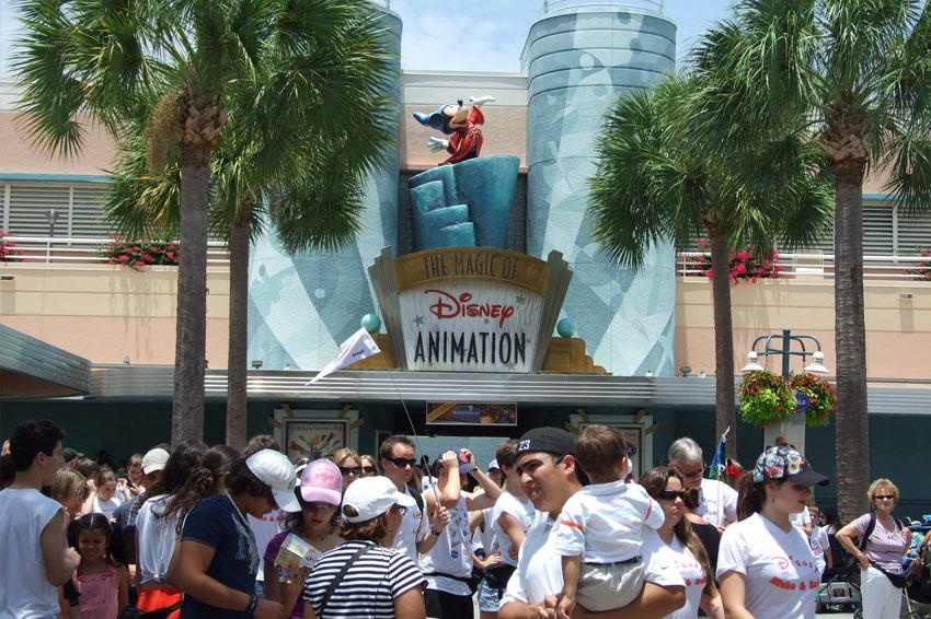 Disney Hollywood Studios fecha mais uma atração em julho