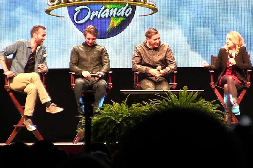 """Evento """"A Celebration of Harry Potter"""", em Orlando, terá participação de estrelas da franquia"""
