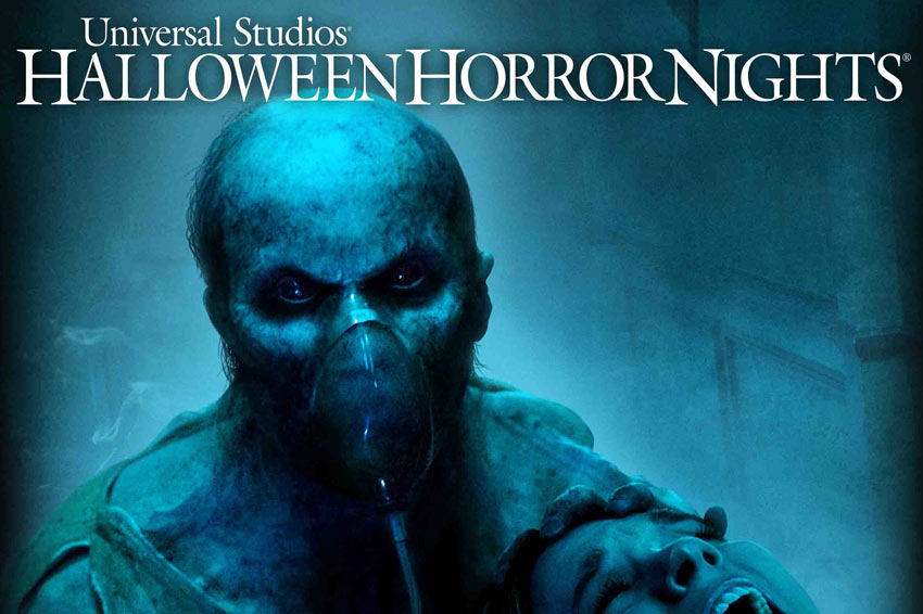 Guia completo para o Halloween Horror Nights 2015 (Universal Studios Hollywood)