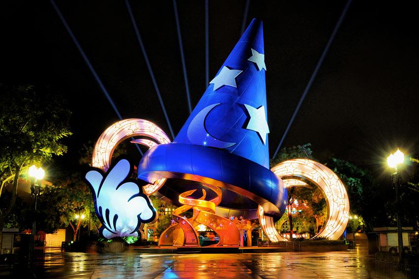 """De Disney MGM-Studios para """"empreendimento sem-nome"""": o que está acontecendo com o Disney Hollywood Studios?"""