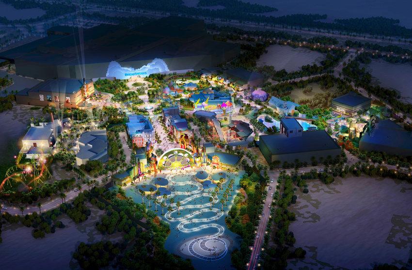 Compositor de A Bela e a Fera escreve música-tema do Dubai Parks & Resorts