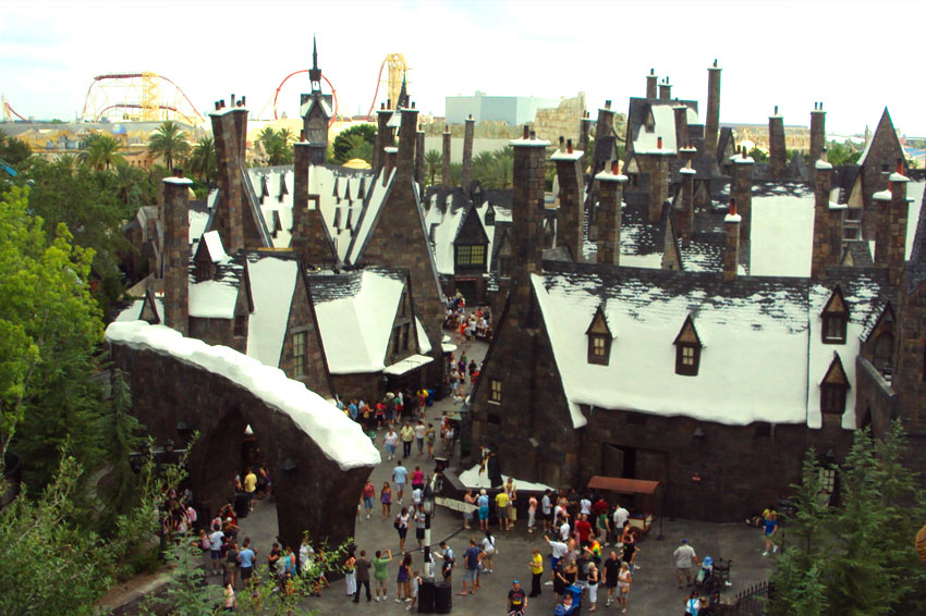 TOP 5 – As mudanças no Islands of Adventures com a chegada da nova área do Harry Potter em Orlando