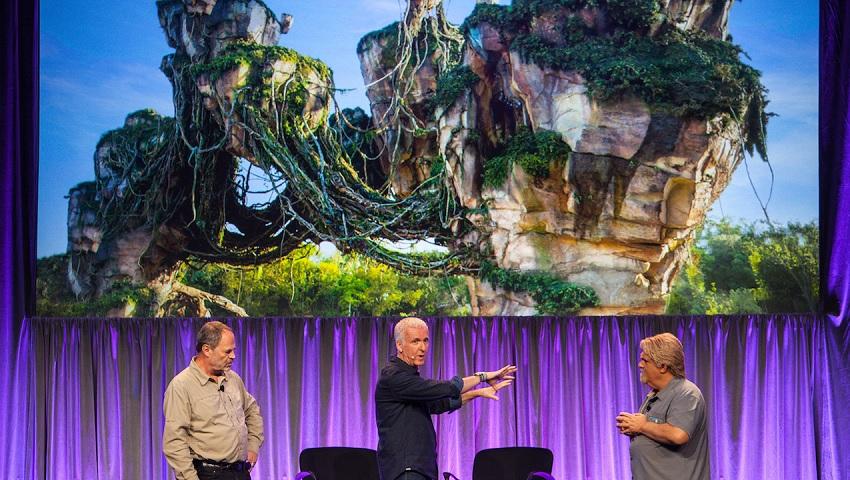 Área de Avatar: tudo que sabemos e vimos até agora da maior novidade Disney para 2017
