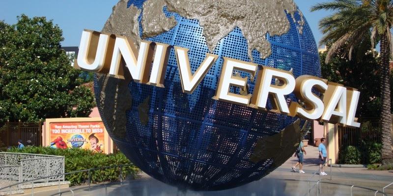 Universal Studios também quer ter drones em seus parques temáticos