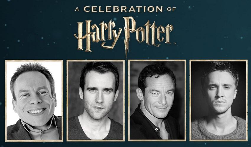 A Celebration of Harry Potter volta ao Universal Orlando Resort maior do que nunca