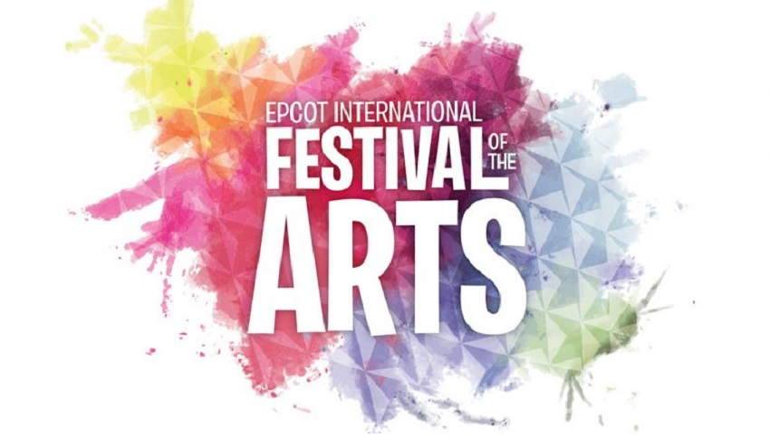 International Festival of the Arts retorna ao Epcot em janeiro