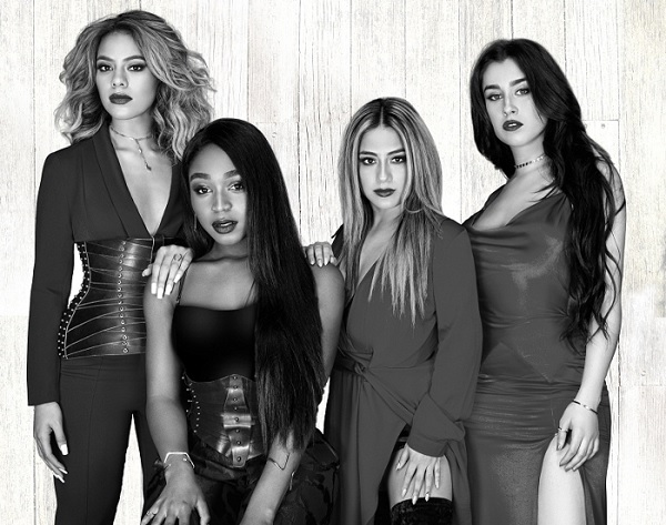 Mardi Gras Universal - Fifth Harmony