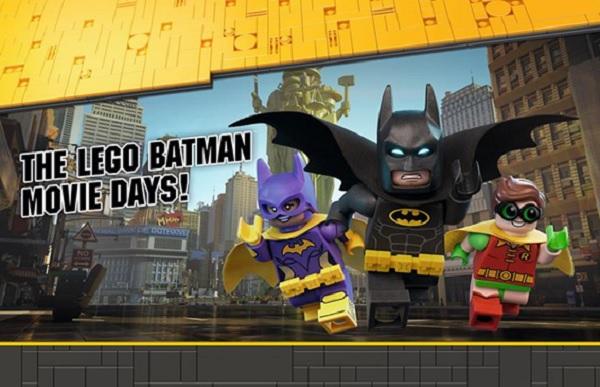 Legoland - Batman 2