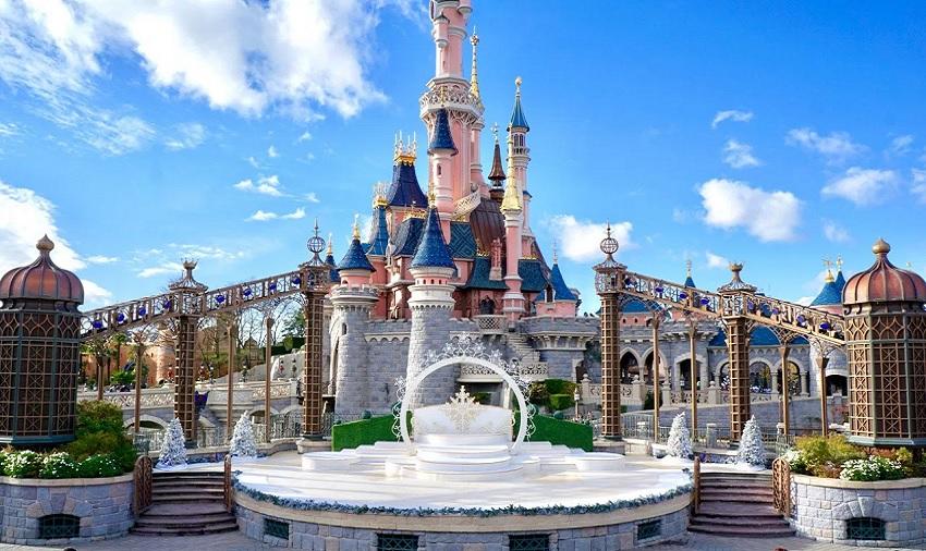 Dois novos shows na Disneyland Paris para a comemoração dos 25 anos