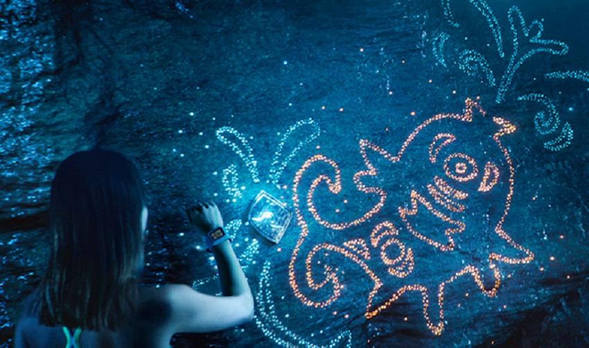 Universal Studios revela como será sistema sem filas do novo parque Volcano Bay