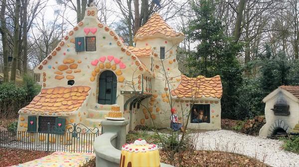 Efteling - Fairytale Forest 4