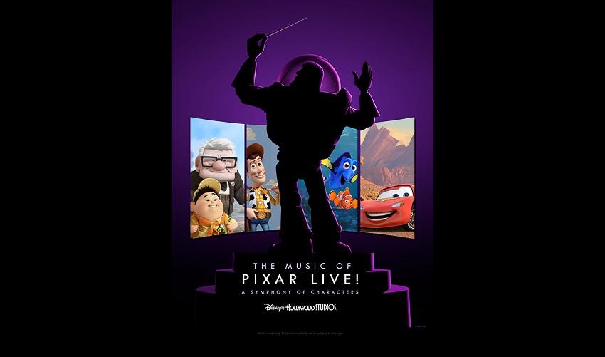 Disney Hollywood Studios terá shows de orquestra ao vivo no verão norte-americano