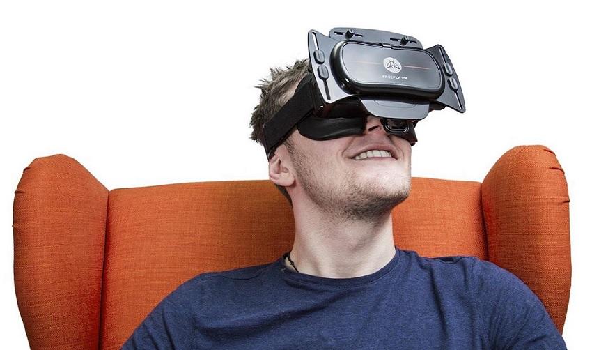 Busch Gardens Williamsburg terá primeiro simulador VR dos Estados Unidos