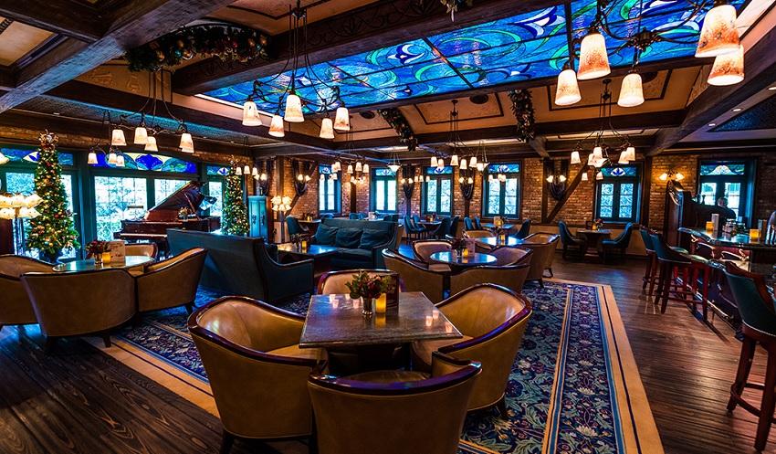 Exclusivo e caro Club 33 vai também para o Walt Disney World Resort