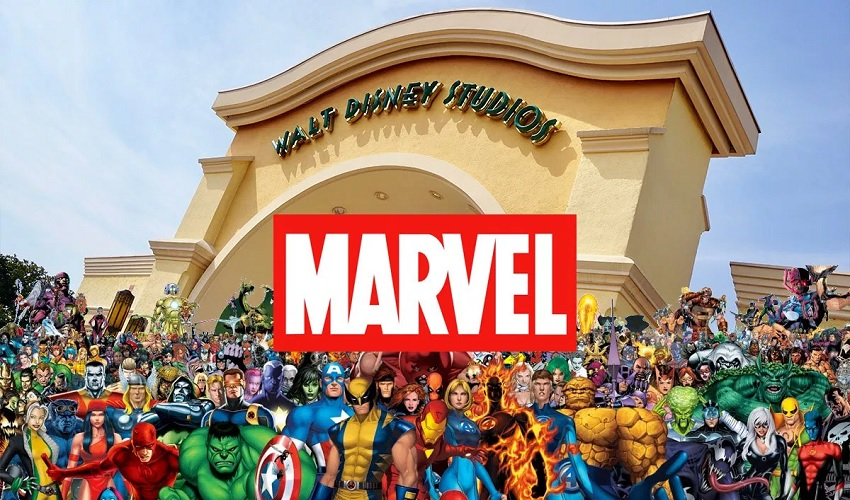 Disney de Paris deve receber atrações da Marvel nos próximos anos