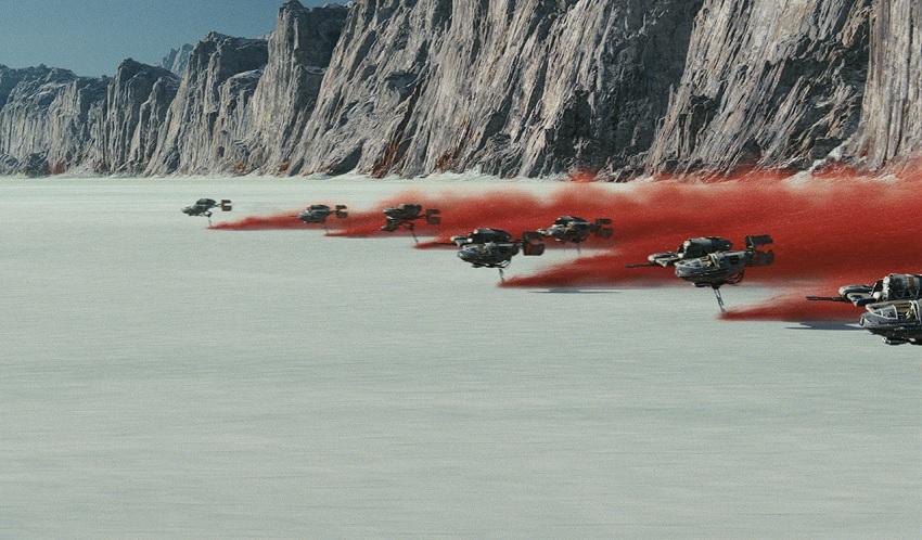 Star Tours receberá novo planeta de Star Wars: Os Últimos Jedi