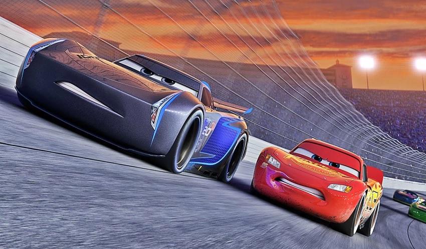 Carros 3 terá prévia especial na Disney em Orlando e Califórnia
