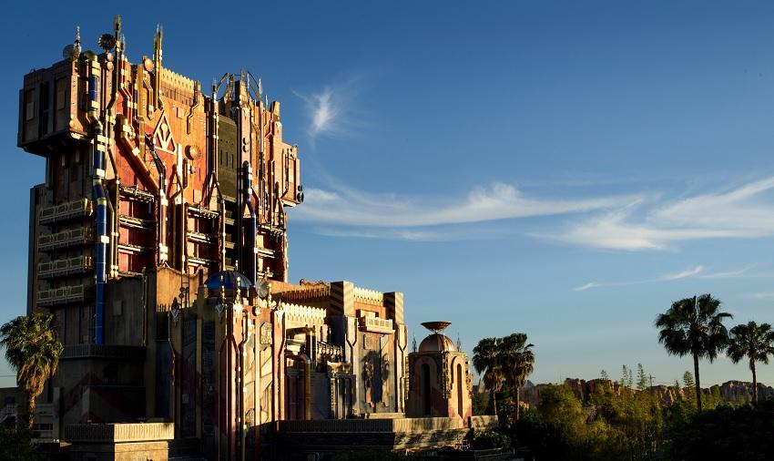 Novas experiências VIP no Disneyland Resort, incluindo prévia da atração Guardians of the Galaxy