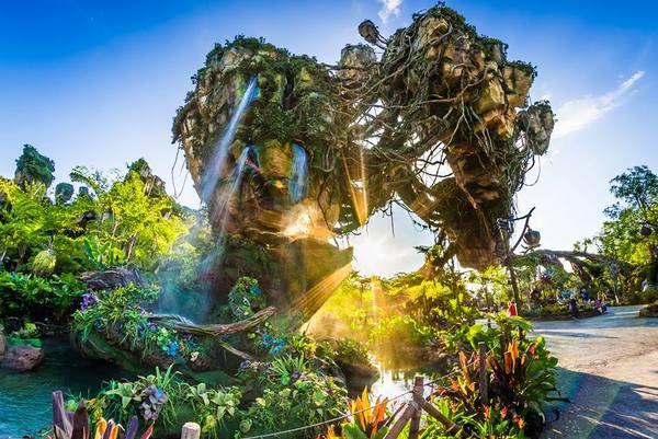 Disney leva quatro Prêmios Thea por atrações de Avatar, Frozen e Guardiões da Galáxia