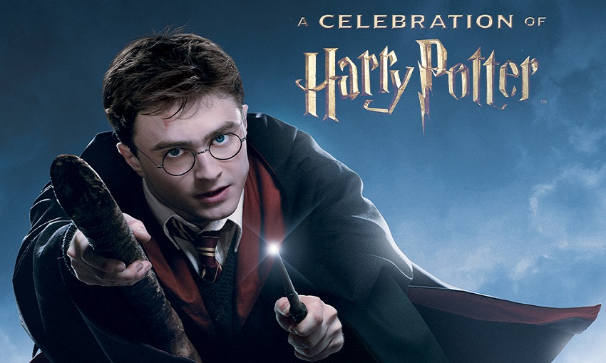 Ator inédito confirmado na Celebration of Harry Potter 2018