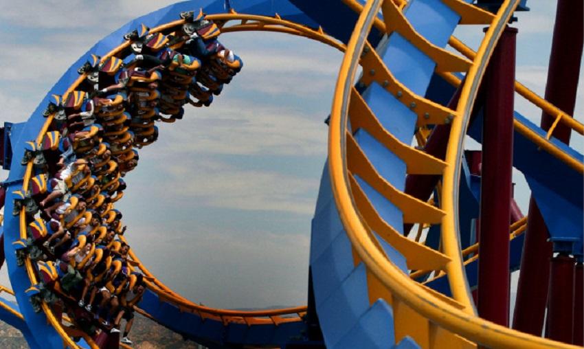 Six Flags terá dois novos conceitos de parques temáticos na China